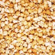 Popcorn background — Stock Photo