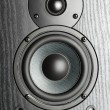 Speakers — Stock Photo