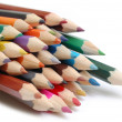 Collections of pencil — Stock Photo