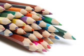 Collections of pencil — Foto Stock