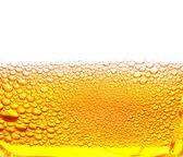 Beer drink — Stock Photo