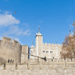 Tower of London at London, England - Stock Photo