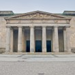 The Neue Wache at Berlin, Germany — Stock Photo #10135034