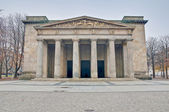 The Neue Wache at Berlin, Germany — Stock Photo