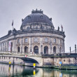 Bode Museum located on Berlin, Germany — Stock Photo #10150191