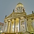 The Deutscher Dom at Berlin, Germany — Stock Photo