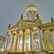 The Deutscher Dom at Berlin, Germany — Stock Photo #10175254