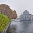 Bode Museum located on Berlin, Germany — Stock Photo #10234624