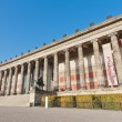 Altes Museum (Old Museum) at Berlin, Germany — Stock Photo