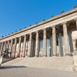 Altes Museum (Old Museum) at Berlin, Germany — Stock Photo #10302539