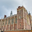 Stock Photo: Lincolns Inn at London, England