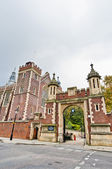 Lincolns Inn at London, England — Stock Photo