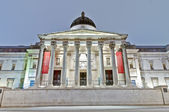 National Gallery at London, England — Stock Photo