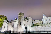 Tower of London at London, England — Stock Photo