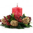 Christmas decoration — Stock Photo #8022941