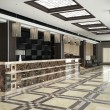 Modern lobby for hotel — Stock Photo #10185696