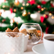 Christmas decoration — Stock Photo #8029329