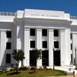 Stock Photo: AlabamState Offices