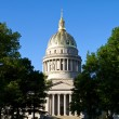 West Virginia State Capitol — Stock Photo
