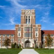 University Of Tennessee Hill — Stock Photo #8073635