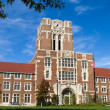 University of Tennessee - Stock Photo