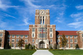 Collina di Università del tennessee — Foto Stock