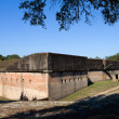 Stock Photo: Fort Advanced Redoubt