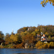 Harpers Ferry — Stock Photo