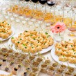 Buffet table — Stock Photo #10733878