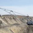 Coal output — Stock Photo #8018655