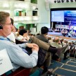 Baikal economic forum — Stock Photo