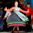 Russian folk dance — Stock Photo #8018946