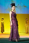 Modelo asiático — Foto de Stock