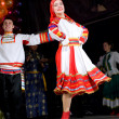 Russian folk dance — Stock Photo #8023253