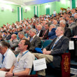 Baikal economic forum - Foto de Stock