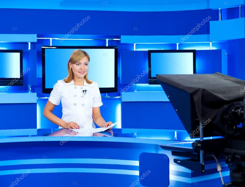 Смотреть секс в телестудии 12 фотография