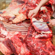 Butchery — Stock Photo