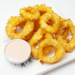 Royalty-Free Stock Photo: Calamari