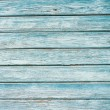 Blue painted house wall — Stock Photo #10669503
