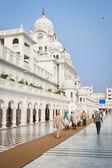 Harmandir Sahib Complex, Amritsar, India — Stock Photo