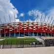 National Stadium in Warsaw, Poland — Stock Photo #10177270