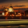Venice in the Night - Stock Photo