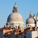 Venice, Italy — Stock Photo #9807693