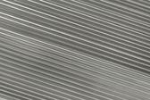 Silver Background With Diagonal Strokes — Stock Photo