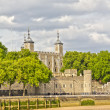The London Tower — Stock Photo