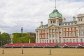 ロンドンの近衛騎兵隊博物館の表示 — ストック写真