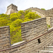 The Great Wall of China — Stock Photo #8677322