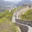 The Great Wall of China — Stock Photo #8677481