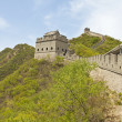 The Great Wall of China — Stock Photo #8677535