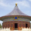 Temple of Heaven — Stock fotografie #8678222